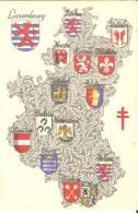 Luxembourg - België