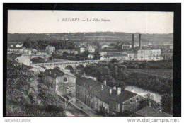 34 - BEZIERS - LA VILLE BASSE - Beziers