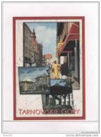 (pologne) TARNOWSKIE GORY - Pologne