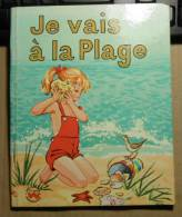 Je Vais à La Plage. 1962. - Libri, Riviste, Fumetti