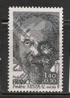 FRANCE - 1980   Yvert # 2098 - USED - France