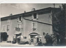 13 // ROUSSET   Auberge Des Bannettes, Cuisine De Famille, Route Nationale 7   CPSM - Other Municipalities