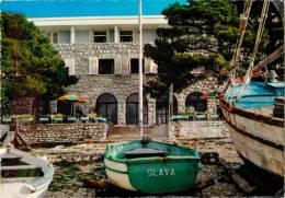 BASKA VODA - HOTEL SLAVIJA - Yugoslavia