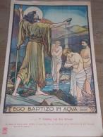 Affiche Devotie Illustr. Jos Speybrouck -  3° Zondag Van De Advent - Affiches