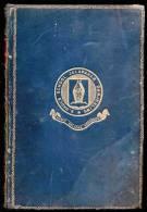 """St Paul School Darjeeling India Memorabilia ANTIQUE BOOK """"THE WONDERS OF ANIMAL INGENUITY"""" - Science"""