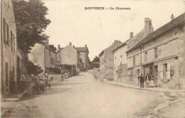 60 GOUVIEUX LA CHAUSSEE - Gouvieux