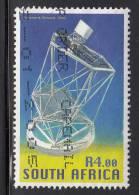 South Africa Used Scott #1345d 4r Telescope - Südafrika (1961-...)