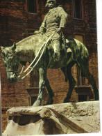 Cartoline Monumenti-monumento A Giuseppe Missori-milano - Monuments