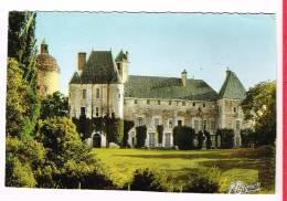 AUNEAU ( Eure Et Loir )  Le Vieux Château - Autres Communes