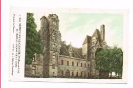 MONTIGNY-LE-GANNELON ( Eure Et Loir )  Le Château - France