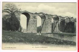 MAINTENON ( Eure Et Loir )  Les Aqueducs - Francia