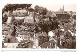 LUXEMBOURG BASTION DU ST.ESPRIT REF 9817 - Luxemburg - Town