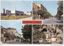 PETROVAC NA MLAVI MULTIVUES  REF 9831 - Serbia