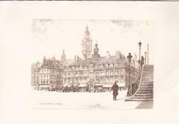 Lille -  Vieille Bourse - Lille
