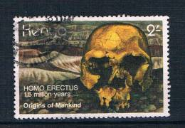 Kenia 1982 Mi.Nr. 211 Gestempelt - Kenia (1963-...)