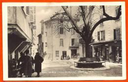 VENCE -  Place Du Marché - Vence