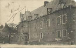 AMIENS, L'HÔTEL DE MORGAN.  SCAN R/V - Amiens