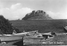 OLBIA , Isola Di Tavolara * - Olbia