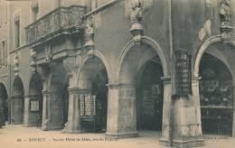 ANNECY - Ancien Hôtel De Sâles, Rue Du Paquier - Annecy