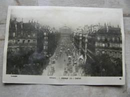 France -   PARIS - Automobile Voiture   Street Scene  D93557 - France