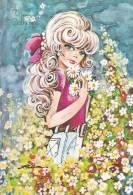 Perla - Ste Catherine - Jeune Fille - Champ De Fleurs - Feiern & Feste