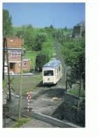 Lobbes Tram Tramway - Lobbes