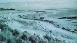 BRETIGNOLLES SUR MER    LA PLAGE DU MARAIS GIRARD672 M - Bretignolles Sur Mer