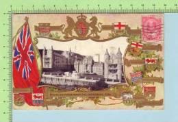 Montreal Quebec Patriotic ( Royal Victoria Hospital ) Carte Postale   Post Card - Montreal