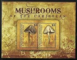 grs0909ss Granada Carr. 2009 Mushroom s/s