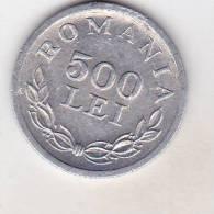 Romania 500 Lei 1946 , Nice Condition - Romania