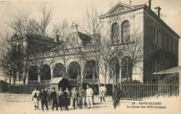 44 SAINT NAZAIRE LE CASINO DES MILLE COLONNES - Saint Nazaire