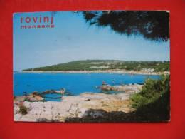 ROVINJ MONSENA - Kroatien