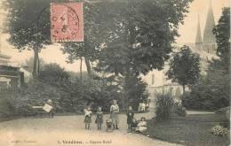 ".  CPA  FRANCE  41  ""   Vendôme  "" - Vendome"