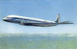"""AIR FRANCE - De Havilland """"comet"""" - Comité National De L' Enfance    (51116)"""