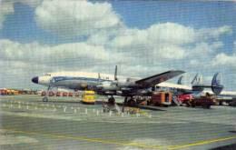 AIR FRANCE - Super Staliner     (51117) - 1946-....: Moderne