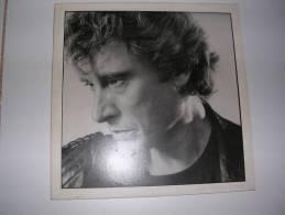 """33 Tours 30 Cm - JOHNNY HALLYDAY - PHILIPS 814374 """" ENTRE VIOLENCE ET VIOLON """" + 9 - Vinyl-Schallplatten"""