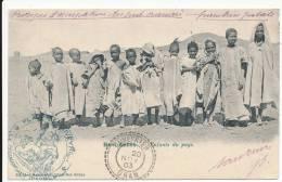 BENI ABBES - Enfants Du Pays - Andere Städte