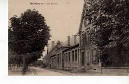 Hericourt Les Ecoles - Unclassified