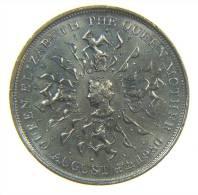SOUVENIR MEDAL SILVER JUBILEE 1952-1977 - 1971-… : Monete Decimali