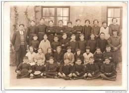 PHOTO GROUPE ECOLIERS NON SITUEE REF 9841 - Non Classificati