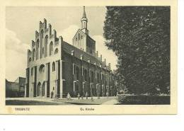 Trebnitz Kirche - Schlesien