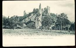 38 BEAUVOIR EN ROYANS / Les Ruines / - France