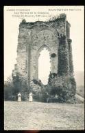 38 BEAUVOIR EN ROYANS / Les Ruines De La Chapelle / - France