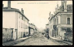 38 BOURGOIN JALLIEU / Quartier De La Gendarmerie / - Bourgoin