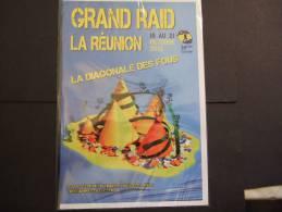 FRANCE Collector 2012     Le Grand Raid Reunion  Sous Blister Ferme    MNH **    (10507-890) - Collectors