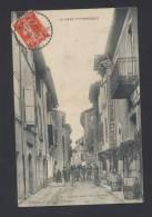 30 GARD GENOLHAC Grande Rue - France
