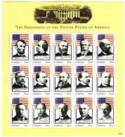 Liberia / Politics / American Presidents - Liberia