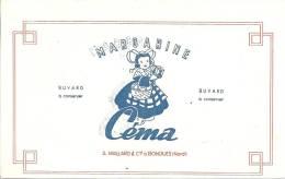 Céma  Margarine  A MAILLARD & Cie à Bondues Nord - Alimentaire