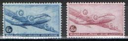 België LP8/LP9  Xx 1942 - Belgique