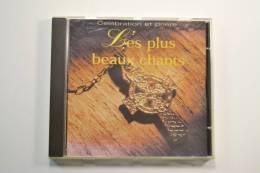 Les Plus Beaux Chants    Célébration Et Prière - Religion & Gospel